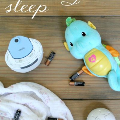 Experienced Mama Tips: Getting Baby to Sleep