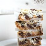 Traditional, Yummy Hello Dolly Bars