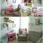 Baby Girl's Woodland Nursery – Final Reveal!