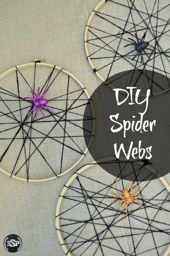 diy-spider-webs