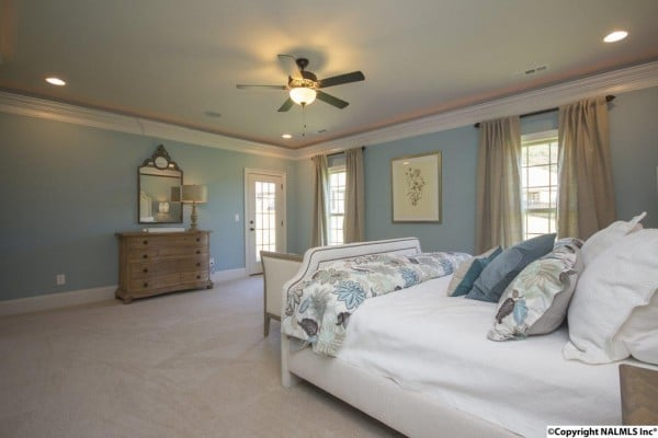 This beautiful dream home checks of every one of my wish list items. LOVE it!!