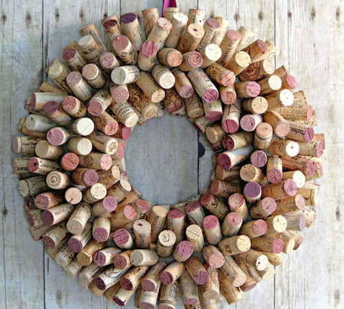 cork-wreath-tutorial-500x450