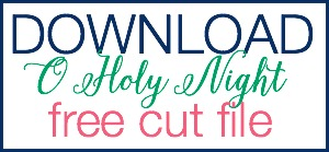 o-holy-night-free-cut-file-sign