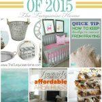 Tops Posts of 2015