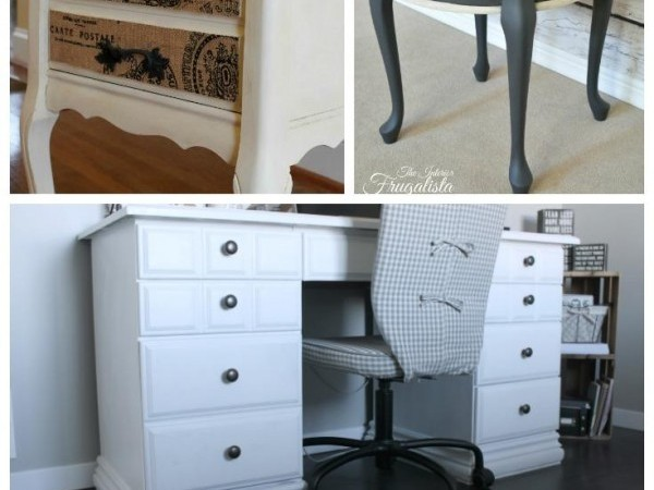 10 Fantastic DIY Makeovers