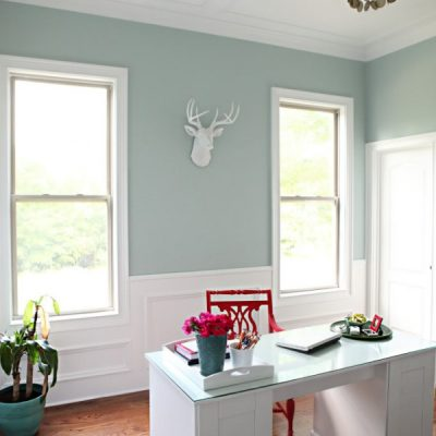 Sea Salt vs. Palladian Blue – Choose a Paint Color without Regrets