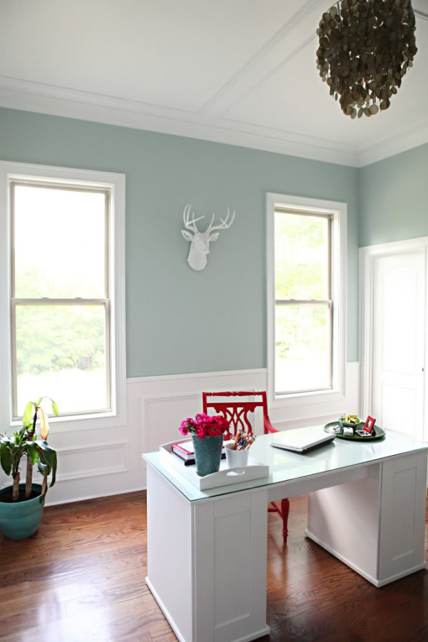 How To Choose A Paint Color how to choose the best white paint color | the turquoise home