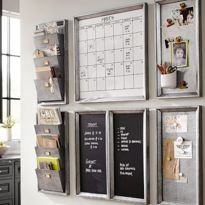 Top 10 Family Command Centers to Get Organized