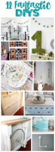 12 Fantastic DIY Projects
