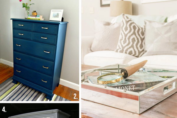 6 Home Design Makeovers and Tips