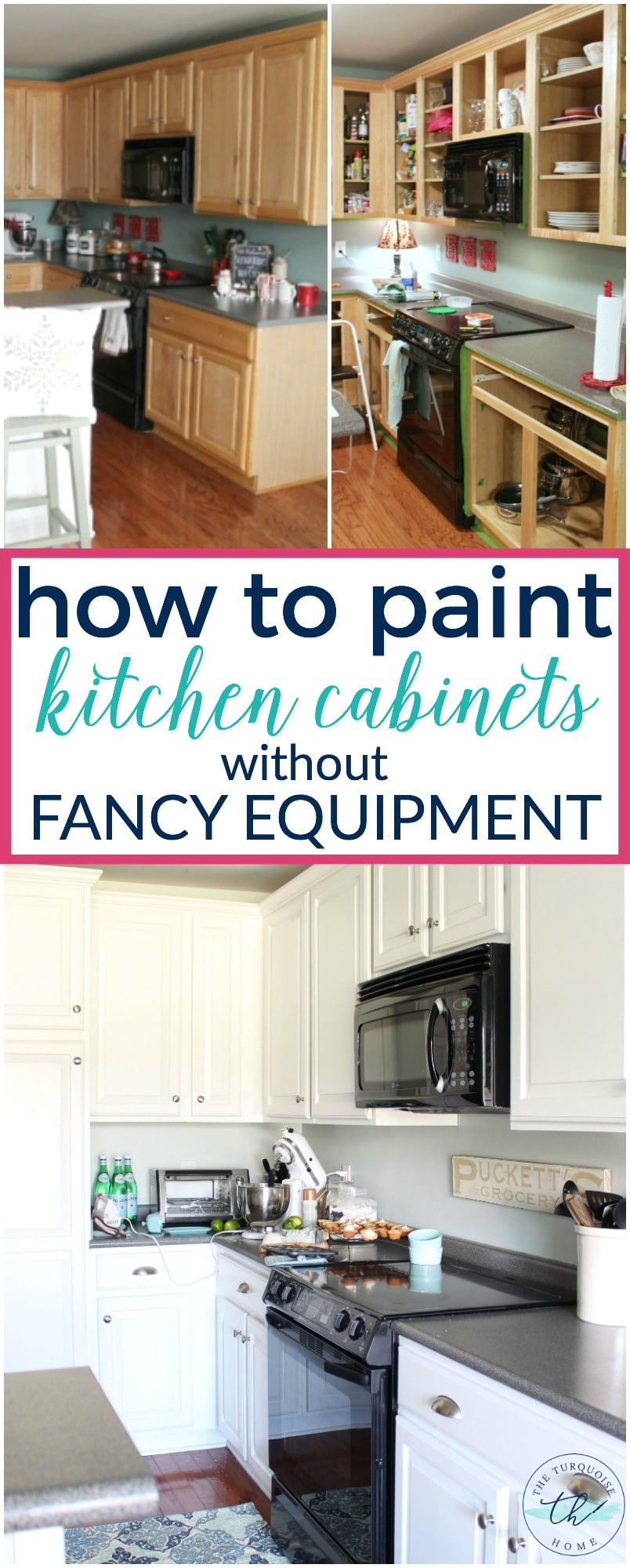 repainting kitchen cabinets without sanding how to paint kitchen cabinets without fancy equipment 7726