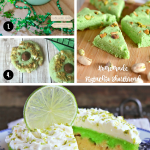 7 Lucky St. Patty's Day Recipes + Work it Wednesday