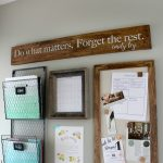 How to Tame the Paper Clutter: Industrial Command Center