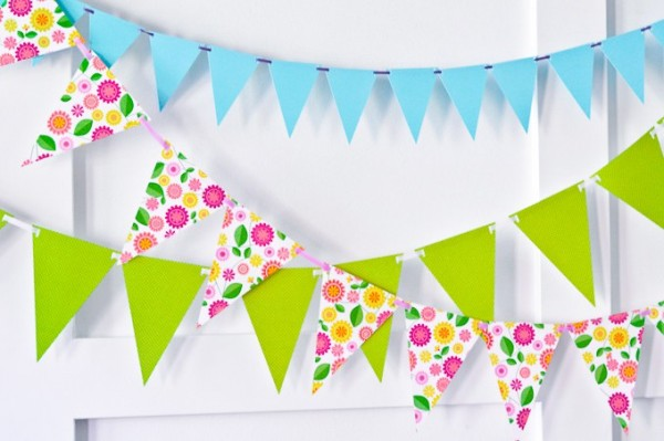 How to Make Gorgeous Banners