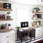10 Fantastic Farmhouse Style Decor and DIY Ideas + Work it Wednesday