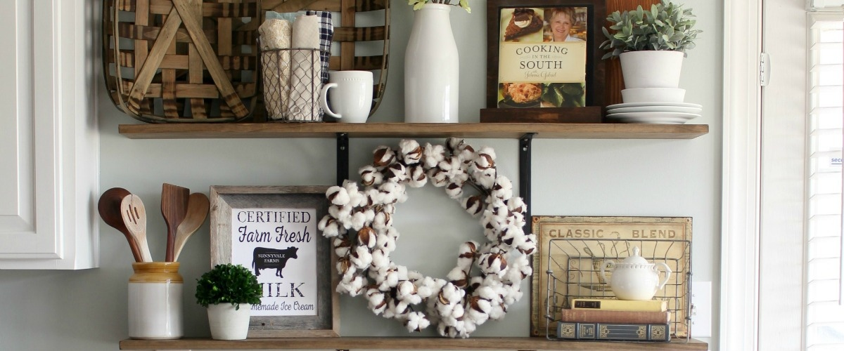 how-to-decorate-shelves-farmhouse-decor-SLIDER