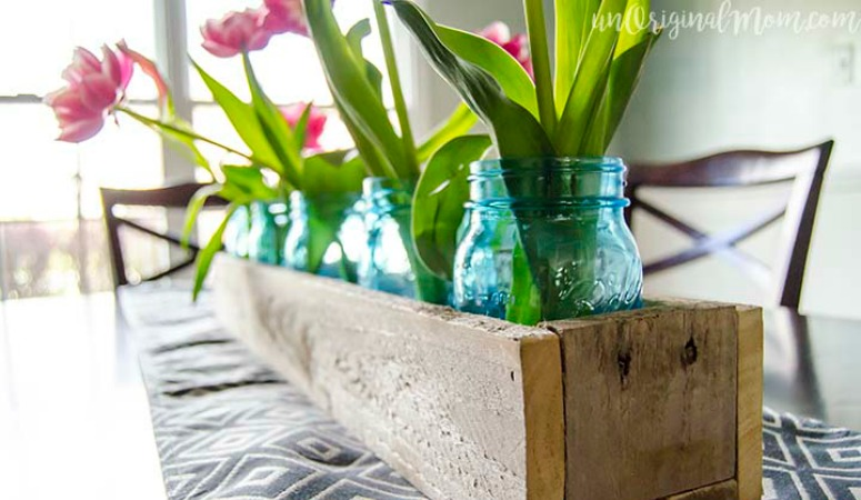 10 Spectacular Springy DIYs + Work it Wednesday No. 146