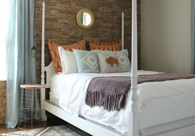Amazing Room Makeovers + Work it Wednesday No. 149