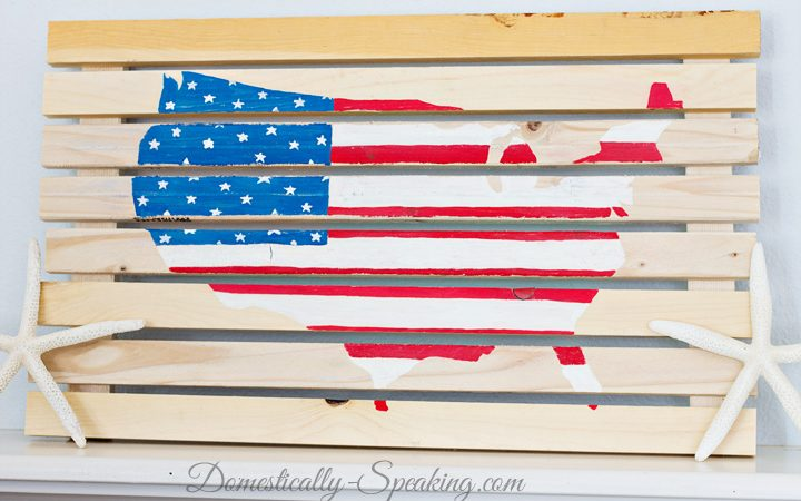 8 Patriotic Projects | Work it Wednesday No. 153