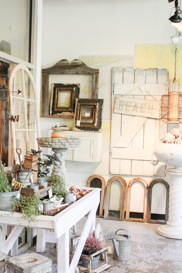 BEST of Franklin, Tennessee | City Farmhouse in The Factory | Franklin, Tennessee