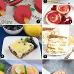 7 Sweet Summer Treats | Work it Wednesday No. 159