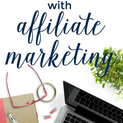 5 Mistakes Not to Make with Affiliate Marketing