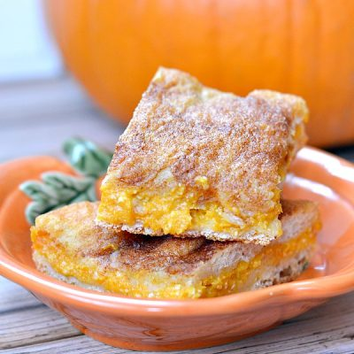 10 Pumpkin-Flavored Recipes | Work it Wednesday No. 167