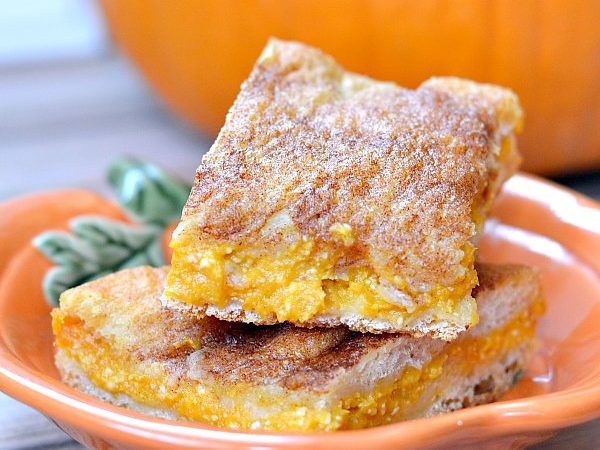 10 Pumpkin-Flavored Recipes | Work it Wednesday No. 167