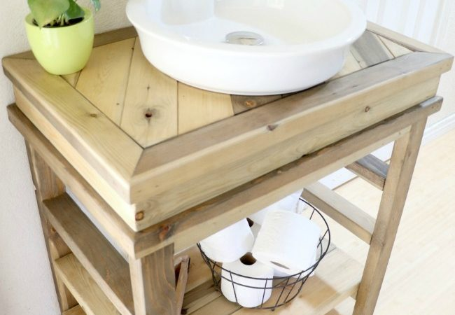 7 Amazing DIY Wood Projects | Work it Wednesday No. 168