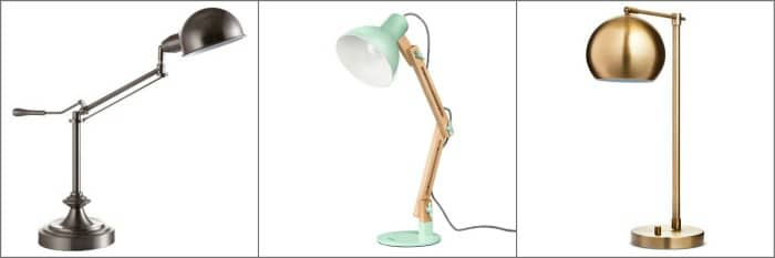 The fabulous task lamp! Top 15 Work-at-Home Mom gift ideas!!
