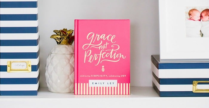 Grace Not Perfect - a tall drink of water for the work-at-home mom!! Top 15 Work-at-Home Mom gift ideas!