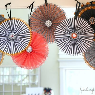 6 Spooky Halloween Party Crafts | Work it Wednesday No. 171