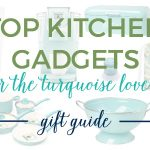 Top 15 Kitchen Turquoise Gifts for the Cook