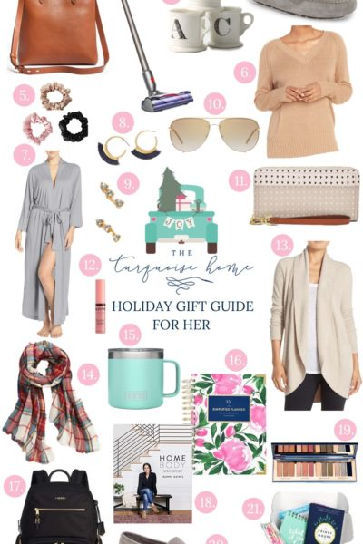 The Best Christmas Gifts for Her   Holiday Gift Guide for Her