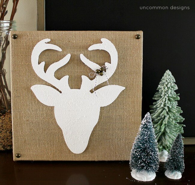 6 Fun DIY Christmas Projects | Work it Wednesday No. 176