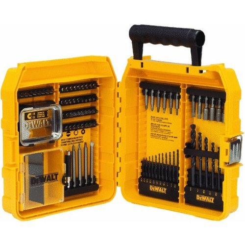 A professional drilling and driving set with come in handy for all of the DIY projects!   Top 15 Best Gifts for the Beginner DIYer