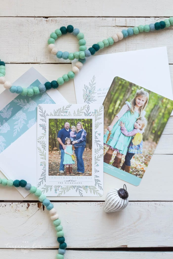 How to Choose the Perfect Photo Christmas Cards