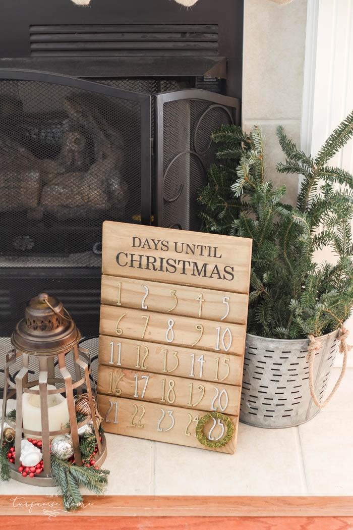 Navy Christmas Ornaments
