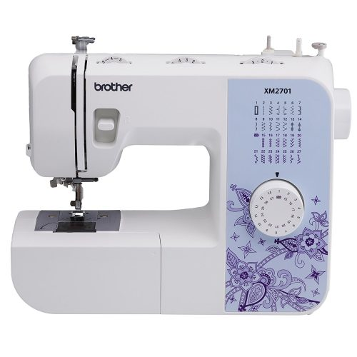 A basic sewing machine is an essential tool in the crafter and DIYer's arsenal! DIY pillow covers, anyone? | Top 15 Best Gifts for the Beginner DIYer
