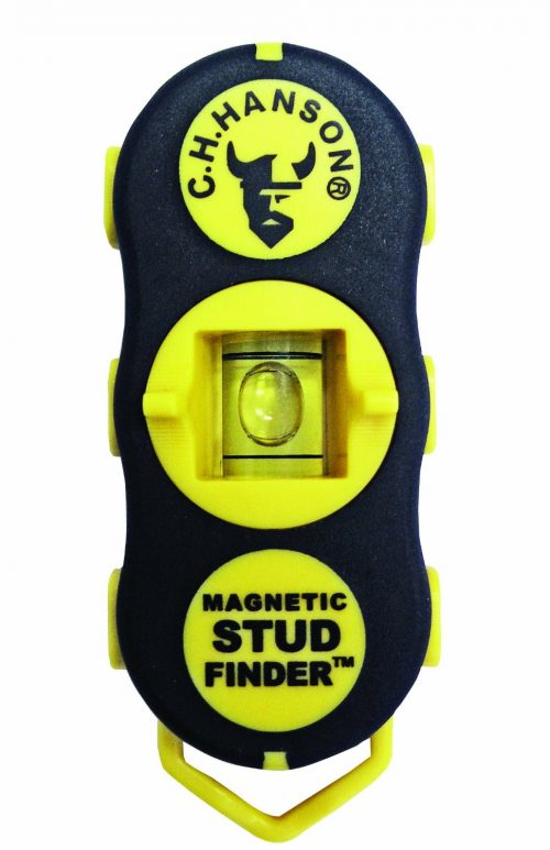A stud finder is an essential tool for the DIYer! | Top 15 Best Gifts for the Beginner DIYer