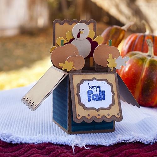 turkey-box-craft