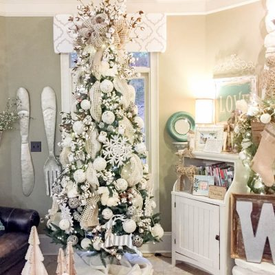 15 Festive Christmas DIYs and Decor Ideas | Work it Wednesday No. 178