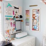 Top 10 Colorful and Organized Craft Room Ideas | Day 20: 30 Days to Less of a Hot Mess