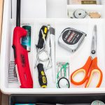 How to Organize your Junk Drawer in 15 Minutes! | 30 Days to Less of a Hot Mess