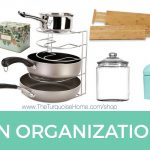 Kitchen Organization Shop