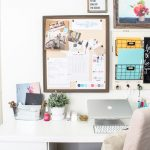 How to Declutter an Entire Room in 5 Simple Steps: My Organized Office | Day 10: 30 Days to Less of a Hot Mess + a $100 Kirkland's gift card GIVEAWAY!