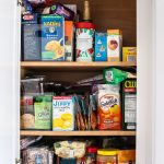 How to Organize a Pantry | Day 18: 30 Days to Less of a Hot Mess