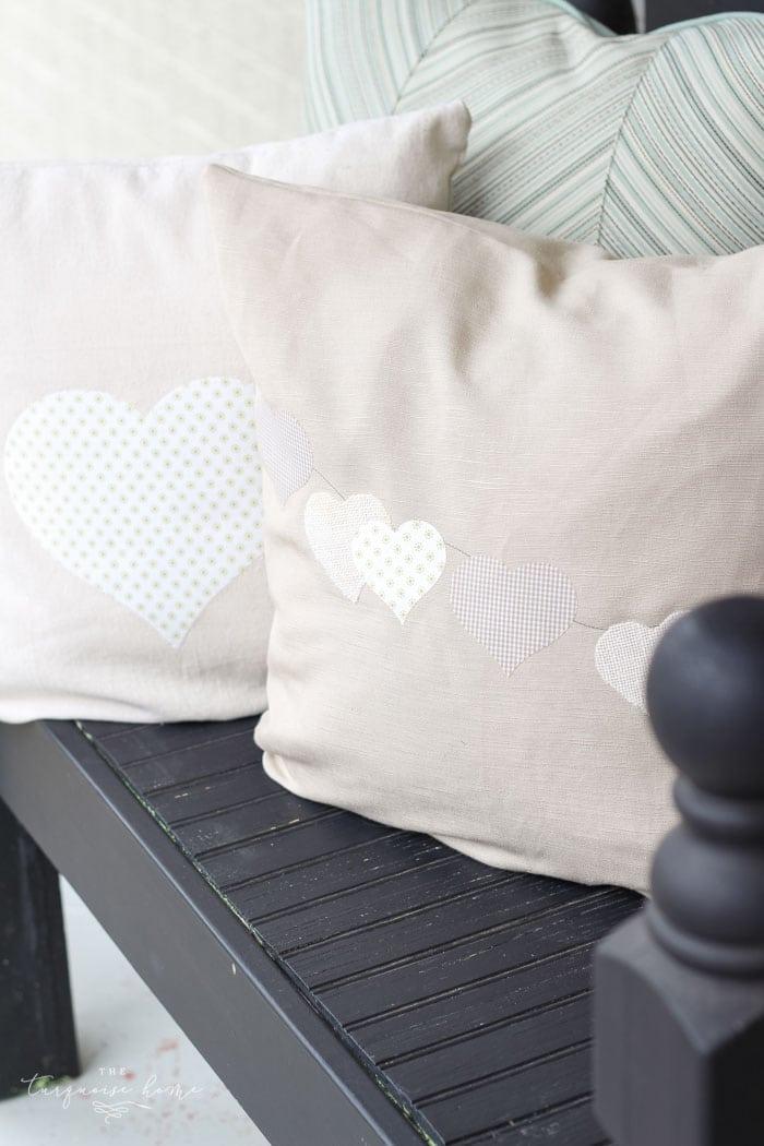 Easy DIY Throw PillowPart 6 Living Room MakeoverThe