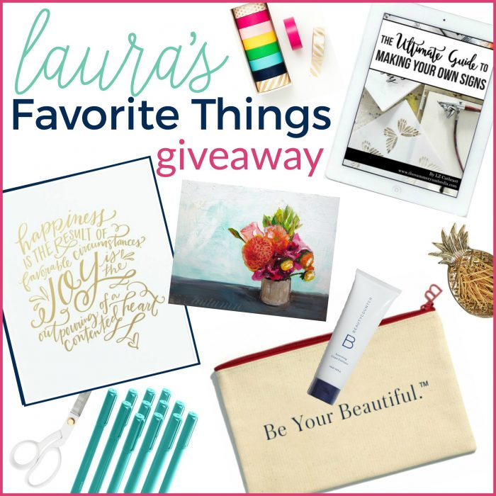 My Blogging Story, a Big Thank You, a Question + A Giveaway