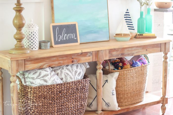 It's all in the details! #3 is my favorite!! 7 Ways to Add More Decorating Details to Your Home!